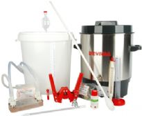 Brewferm Extract Brewers Starter Kit MX